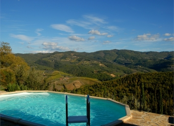 Villas Chianti Greve In Chianti Cottage Book Your Villa With Private Pool And Parking In The